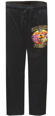 Five Nights at Freddys Loungepants