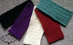 Headband free pattern