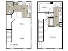 1842 Best Floor Plans Images In 2019 Tiny House Plans