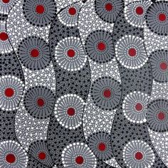 Australian Aboriginal Art Dot Paintings