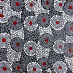 Australian Aboriginal Art Dot Paintings