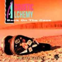 Listen to Fire of the Heart by Acoustic Alchemy on @AppleMusic.