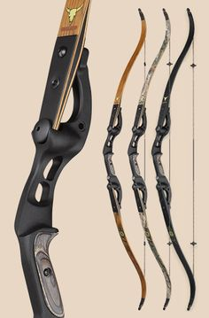 Buffalo Whether on the big screen or under the big sky, Hoyt's Fred Eichler Signature Series Buffalo brings true custom quality, superb accuracy and all the hard-core features demanded by serious bowhunting traditionalists.
