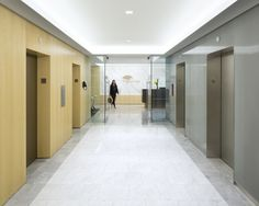 WisdomTree – New York City Offices