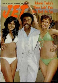 The weekly source of African American political and entertainment news. Vibe Magazine, Jet Magazine, Black Magazine, Ebony Magazine Cover, Magazine Covers, Johnnie Taylor, Most Beautiful Black Women, Hip Hop World, Vintage Black Glamour
