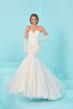 Tiffany Designs 16203. Deb DressesGrad DressesHomecoming DressesFormal ... e429555ca9f5