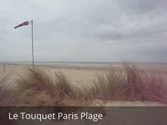 Places to see in ( Le Touquet Paris Plage - France )  Le Touquet-Paris-Plage commonly referred to as Le Touquet is a commune near Boulogne-sur-Mer in the Pas-de-Calais department in northern France. It has a population of 6000 but welcomes up to 250000 people during the summer.   Le Touquet has a reputation as the most elegant holiday resort of northern France the playground of rich Parisians with many luxury hotels. Since the mid-1990s Le Touquets villas have become extremely fashionable…
