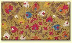 Tajik Embroidery