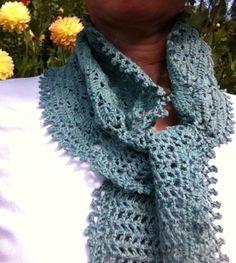 pattern from Tricotage de Lin by Yoriko Sakurama