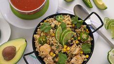 arroz-al-cilantro