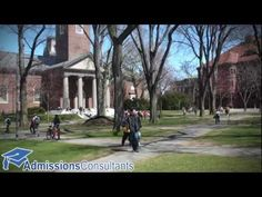 Higher Study in Harvard University for Pakistani Students