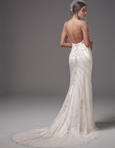 Dominique by Sottero and Midgley available exclusive to Raffaele Ciuca, Melbourne Australia