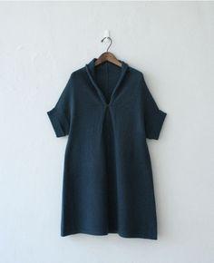 wool tunic --  looooooooove  @Susan Caron Caron Seward