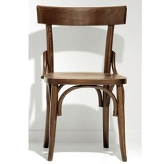 Chaise bistrot style Baumann Thonet Bistrot Pinterest