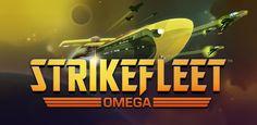 Strikefleet Omega, emocionantes batallas espaciales en tu Android http://www.xatakandroid.com/p/85355