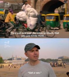 ♥ Karl Pilkington!