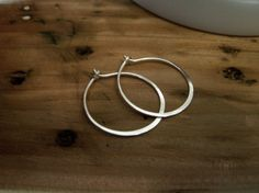 I am making silver earrings, very fascinating – Pandahall