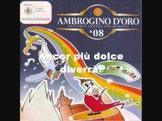LA TORTA DELLA PACE - Ambrogino d'Oro 2008