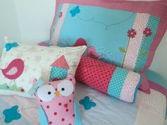 almofadas