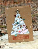 A Project by sarazenger from our Cardmaking Gallery originally submitted 11/25/13 at 04:31 AM