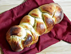 Traditional Soft, Fluffy Challah for Shabbat - With Creamy Spinach Dip - Kosher Recipes & Cooking