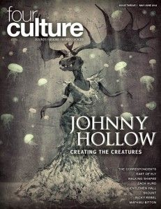 issue 12 http://issuu.com/fourculture/docs/fourculture_issue_12