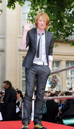 Domhnall Gleeson. Domhnall Gleeson, British Men, To My Future Husband, Gorgeous Men, Cute Boys, Suit Jacket, Jackets, Hot, Life