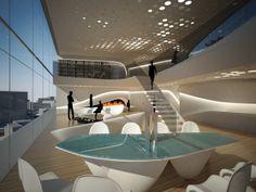 上海 Shanghai   Shanghai SoHo   Zaha Hadid Architects - Page 2 - SkyscraperCity