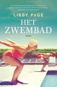 'Het zwembad' van Libby Page Romans, Book Lovers, Books To Read, Film, Reading, Brixton, Music, Products, Seeds