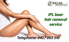 Significance of Visiting an Expert's Aesthetic Centre for Hair Removal