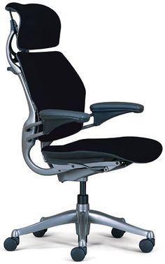 humanscale freedom task office chair The Worlds Top Ten Best Office Chairs