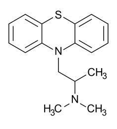 Promethazine Anti Allergy, Allergies