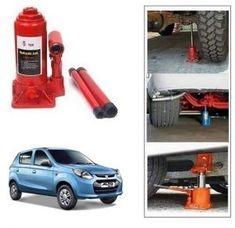 Datsun Redi Go Car Hydraulic Bottle Vehicle Jack Price - Car Accessories List, Elantra Car, Jetta Car, Volkswagen Jetta, Car Body Cover, Police Lights, Car Seat Cushion, Chevrolet Aveo