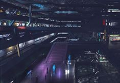Megapolis by Hashika