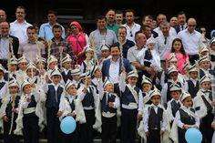 Ordu Valiliği SYDV 109 Çocuk Sünnet