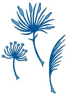Leaves - Marianne design