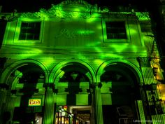 ILOMINATION: THE LIGHTING OF ILOILO CITY'S CALLE REAL – lakwatserongdoctor Iloilo City, Designated Area, Real Queens, Art Deco Buildings, Make Way, Neoclassical, Old City, Manila, Old Things