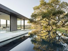Oak Pass House,© Joe Fletcher