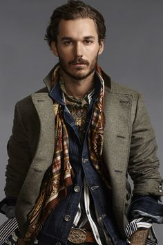 Bohemian Style For Men 1 Sexy Musicians Style Pinterest Style The Internet And Clothing