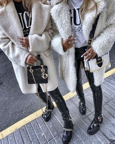 inspiration ideas fall-winter outfits Be Badass II Fashion & Lifestyle Winter Fashion Outfits, Fall Winter Outfits, Look Fashion, Autumn Winter Fashion, Fashion Clothes, Fashion Women, Summer Outfits, Bad Fashion, Pastel Outfit