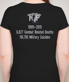 military spouse and suicide | Womens #22ADAY Suicide Awareness V-neck tshirt