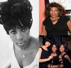 Mary Wilson ~ Born Mary Wilson March 6, 1944 (age 71) in Greenville, Mississippi, U.S. (Origin Detroit, Michigan, U.S.) American vocalist, best known as a founding member of the Supremes. Wilson remained with the group following the departures of other original members. Where Did Our Love Go ~ The Supremes PLAY >>>www.youtube.com/watch?v=izzKUoxL11E