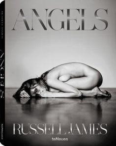© Angels by Russell James, published by teNeues, www.teneues.com. Abbey Lee, New York City, 2010, Photo © 2014 Russell James. All rights reserved. http://russelljames.com/