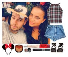 """""""Disney With Liam and Sophia"""" by boybandsets ❤ liked on Polyvore featuring Disney, Christian Dior, Chanel, rag & bone, OneDirection, LiamPayne, 1d, onedirectionoutfits and sophiasmith"""