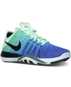 newest 1c6c3 75aa5 ... Made for lightweight breathability and plenty of style, the Nike Womens Free  Tr 6 Spectrum ...