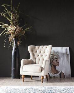 Designer, Accent Chairs, Beige, Instagram Posts, Showroom, Furniture, Medium, Home Decor, Living Room