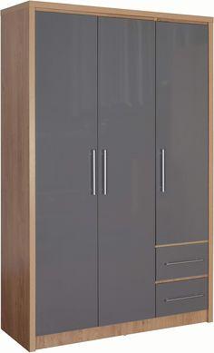 Wardrobe Interior Design, Wardrobe Door Designs, Bedroom Closet Design, Bedroom Furniture Design, Closet Designs, Bedroom Built In Wardrobe, Wardrobe Drawers, Wardrobe Furniture, Wardrobe Doors