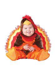 Lil' Gobbler Infant Costume