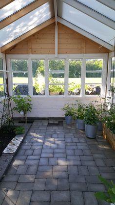 växthus,gamla fönster,diy,gör det själv,do-it-yourself