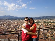 Firenze: on the Doumo